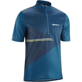 Gonso Ripo Shirt Herren majolica blue